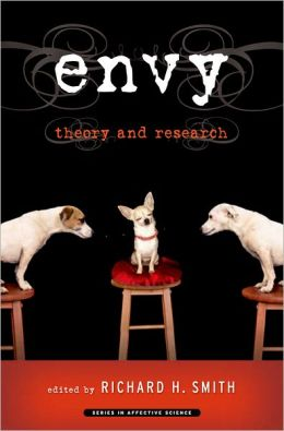 Envy: Theory and Research