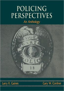 Policing Perspectives: An Anthology