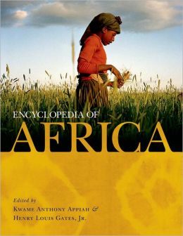 Encyclopedia of Africa: Two-volume set