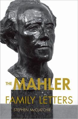 Mahler Family Letters