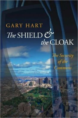 The Shield and the Cloak: The Security of the Commons: The Security of the Commons