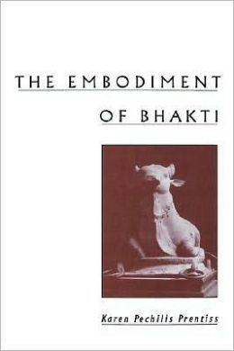 The Embodiment of Bhakti