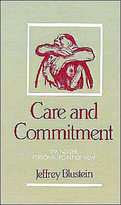 Care and Commitment: Taking the Personal Point of View