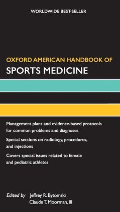 Oxford American Handbook of Sports Medicine