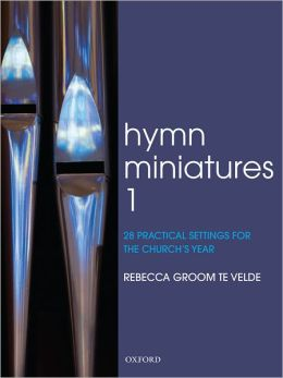 Hymn Miniatures: 28 practical settings for the church's Year