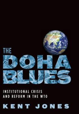 The Doha Blues: Getting the Trading System Back on Track