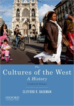 The Cultures of the West, Combined Volume