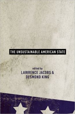 Unsustainable American State