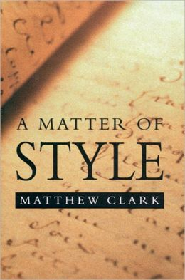 An Essay on Style: A Guide for Writers and Editors