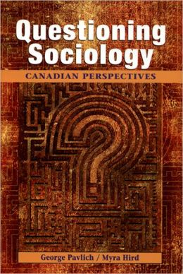 Canadian Sociology for the Asking