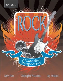 Rock : A Canadian Perspective