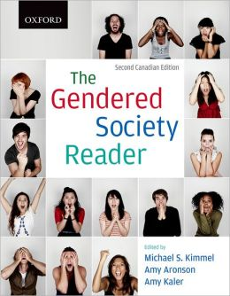 Gendered Society Reader (Canadian)