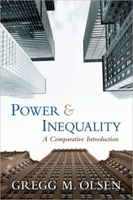 Power and Inequality: A Comparative Introduction