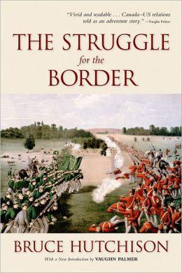 The Struggle for the Border (reisuue)