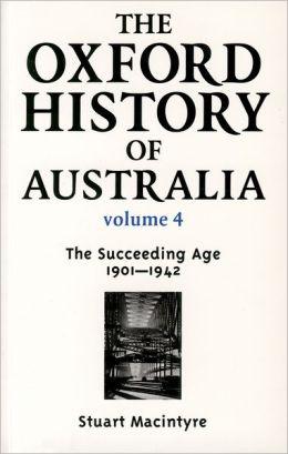 The Succeeding Age, 1901-1942