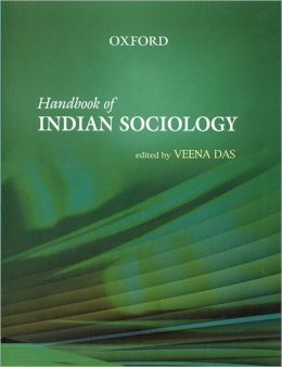 Handbook of Indian Sociology