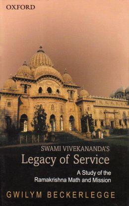 Swami Vivekananda's Legacy of Service: A Study of the Ramakrishna Math and Mission