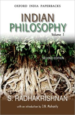 Indian Philosophy: Volume I: with an Introduction by J.N. Mohanty