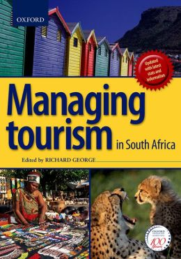 Managing South African Tourism