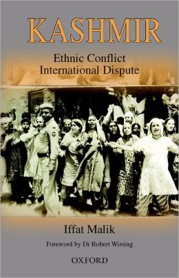Kashmir: Domestic Insurgency, International Dispute