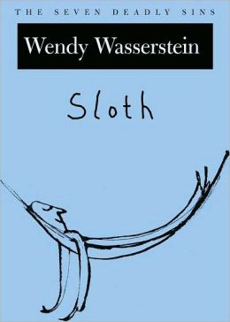 Sloth: The Seven Deadly Sins