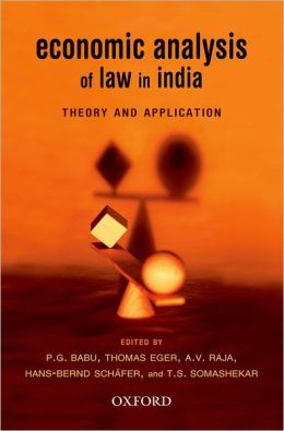 Economic Analysis of India Law in India