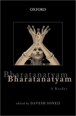 The Bharatanatyam Reader