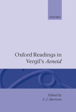 Oxford Readings in Vergil's Aeneid