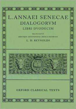 Dialogorvm Libri Dvodecim
