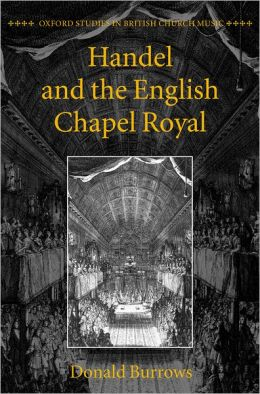 Handel and the English Chapel Royal
