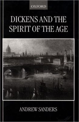 Dickens and the Spirit of the Age