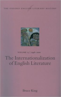 Internationalization of English Literature