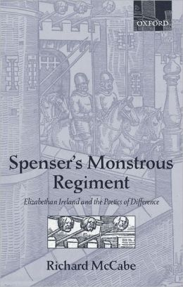 Spensers Monstrous Regiment