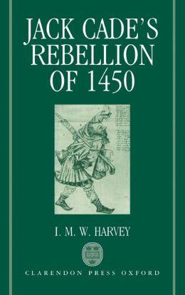 Jack Cade's Rebellion of 1450