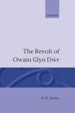 The Revolt of Owain Glyndwr
