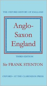 Anglo-Saxon England