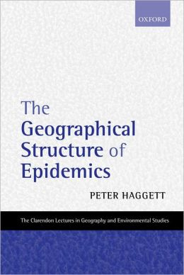 The Geographical Structure of Epidemics