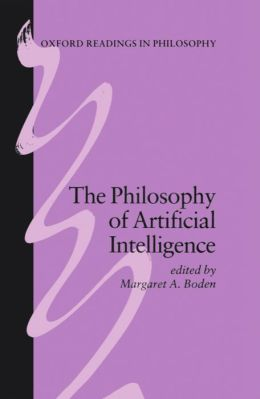 The Philosophy of Artificial Intelligence