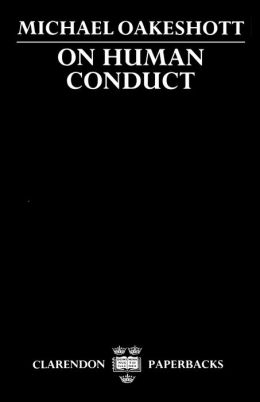 On Human Conduct
