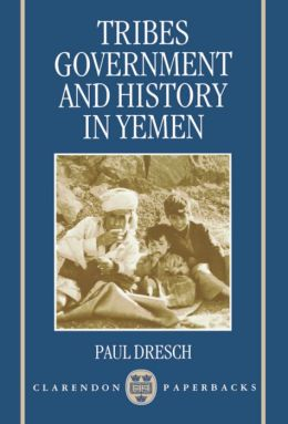 Tribes, Government, and History in Yemen