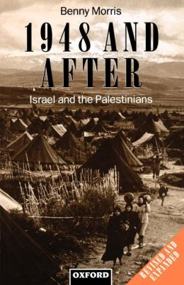 1948 and After: Israel and the Palestinians