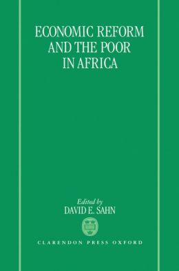 Economic Reform and the Poor in Africa