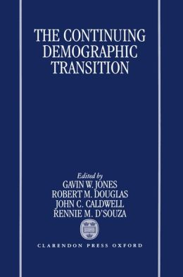 The Continuing Demographic Transition