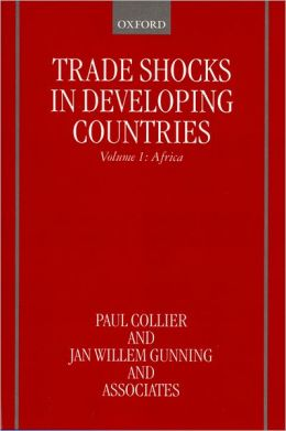 Trade Shocks in Developing Countries: Volume 1: Africa