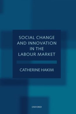 Social Change and Innovation in the Labour Market: Evidence from the Census SARs on Occupational Segregation and Labour Mobility, Part-Time Work and Student Jobs, Homework and Self-Employment
