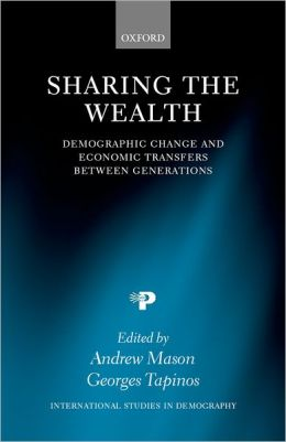 Sharing the Wealth: Demographic Change and Economic Transfers between Generations