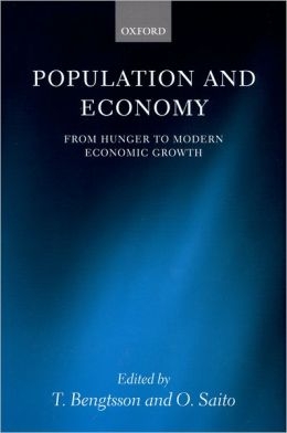 Population and Economy: From Hunger to Modern Economic Growth
