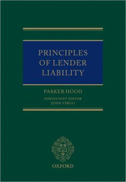 Principles of Lender Liability