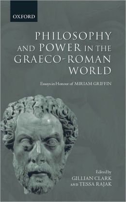 Philosophy and Power in the Grae