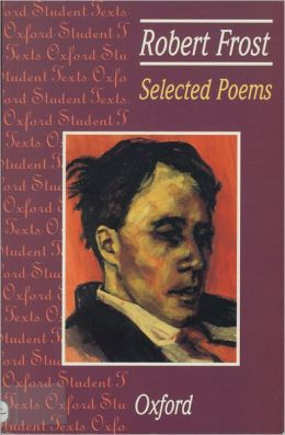 Frost; Selected Poems